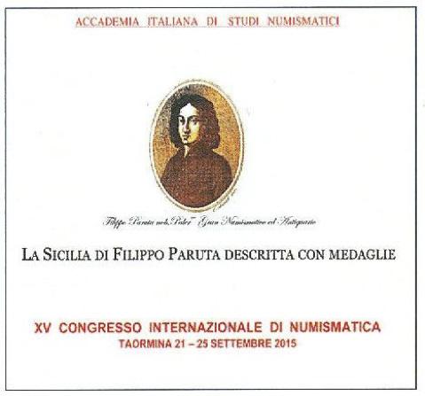 La Sicilia di Filippo Paruta descritta con medaglie