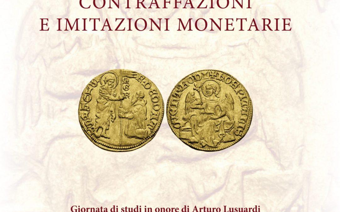 Contraffazioni e imitazioni monetarie